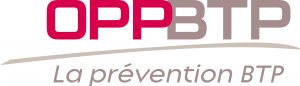 logo OPP BTP POLLEN SCOP POLLEN Bâtiment