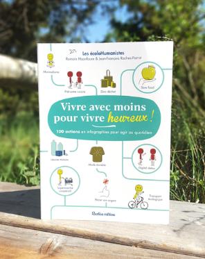 Romain Haonfaure publie un livre